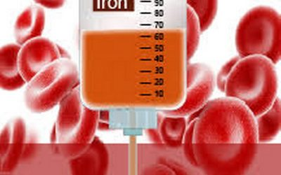 Intravenous Iron Replacement Therapy